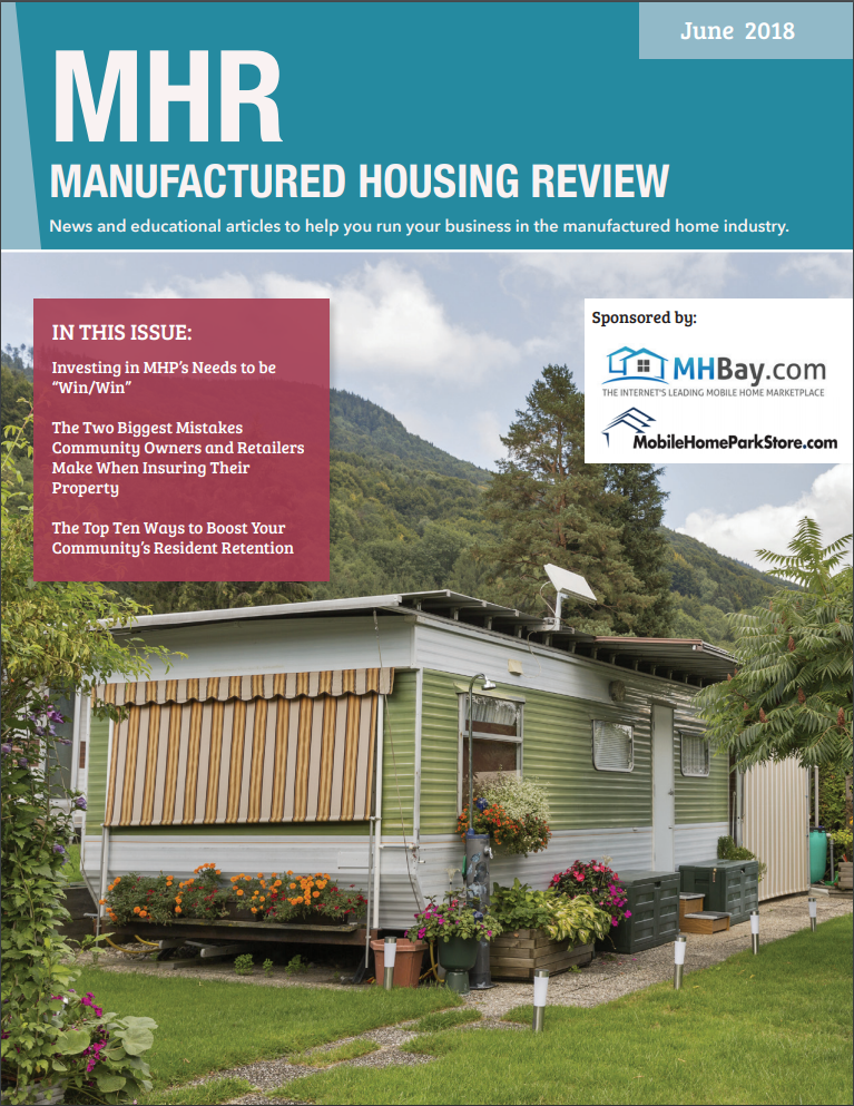 Manufactured Housing Review