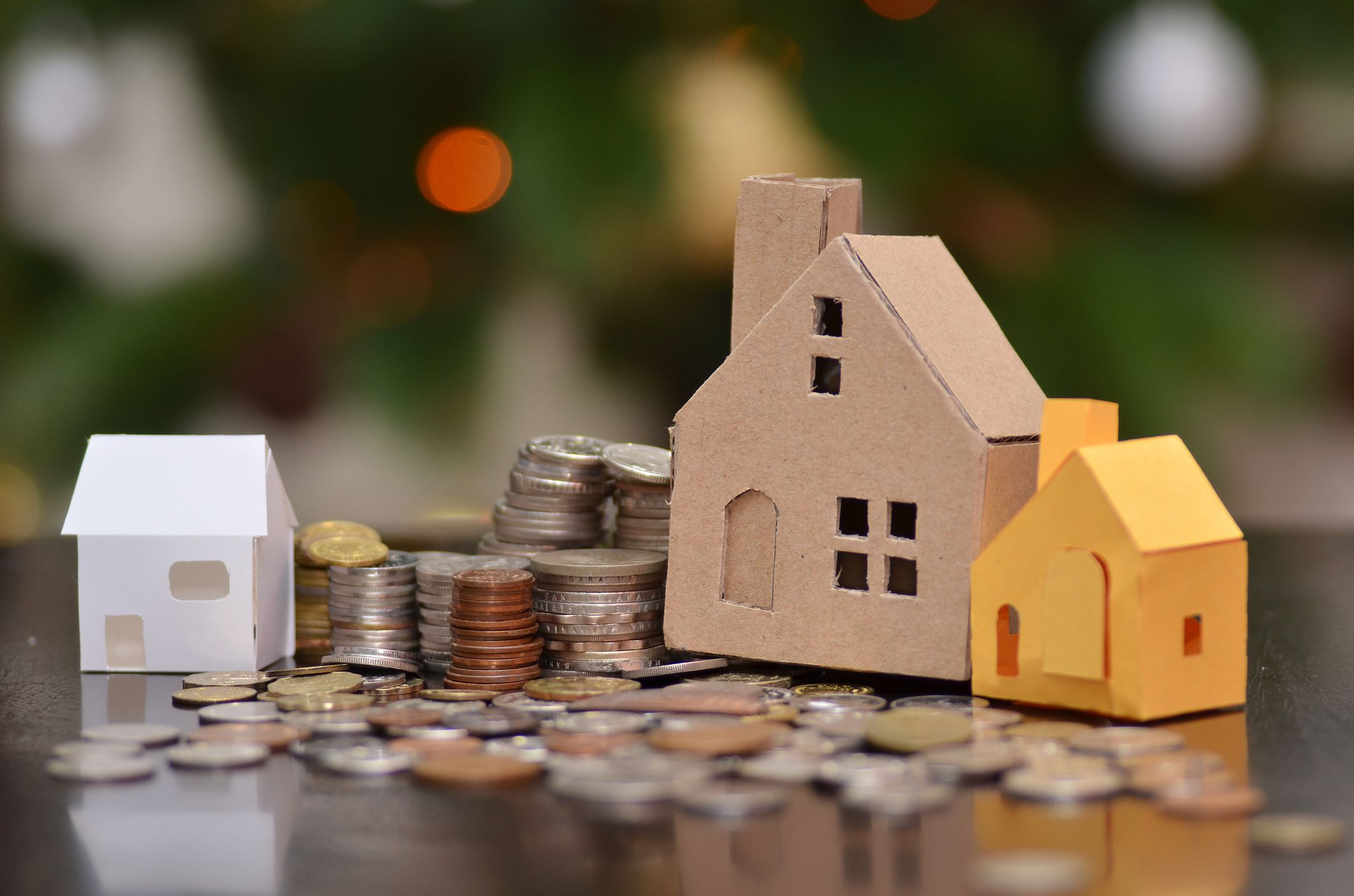 Rental Homes and Investment Properties