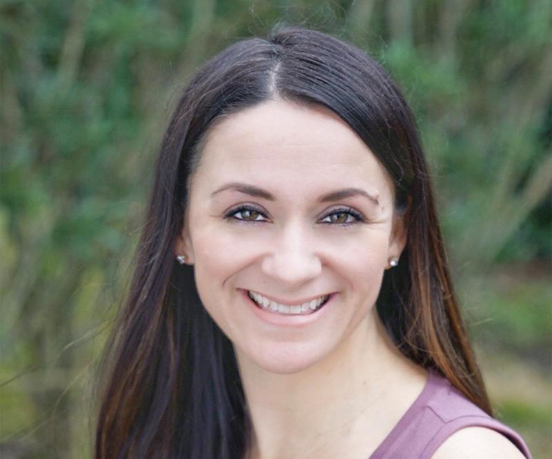 Stacey Garza